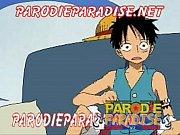 One Piece XXX 2 Boa Hancock