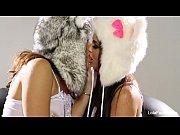 Furry Hat Cuties With Lola Foxx