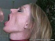 Громкий секс в домашней обстановке