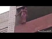 Из жопы жены сперма видео