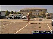 Kaycee Brooks - New But Eager Public Slut pt.1