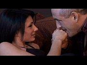 Любовник жестко трахает жену мужа