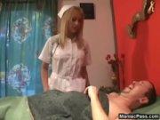 Сцена орального секса из фильма babysitters с сашей грей
