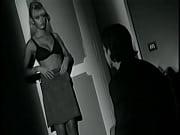 blonde žena zajebal v hotelski sobi
