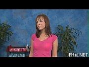 Как правильно делать массаж простаты жене мужу страпоном видео