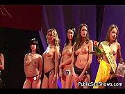 Фото худеньких девушек с огромной грудью