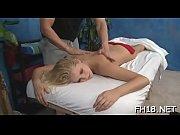 Massage spécial video erotique