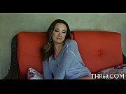 Домашнее эротическое видео любовников