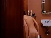Alyssa Milano Celeb Tight Butt Naked