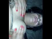 Шикарные девушки делают минет вид фото 509-159