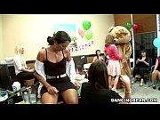 Alaina&039s Dancing Bear Birthday Fiesta with Big Dick Male Strippers