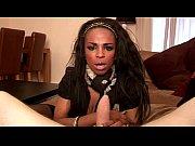 Трансвистит трахает парня видео