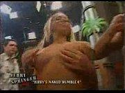 nikki showing off her fuckin tits