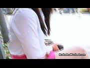 Развели на улице русскую девушку на трах онлайн