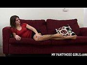 Красивая латиночка на порно видео