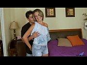 Секс с девушкой в очках хороший видео