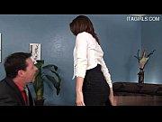 Sexy slut schlucken