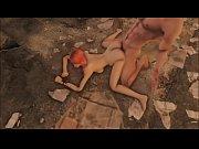 Видео как мать трахает