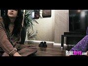 Анджелина джоли с двумя хуями