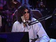 Howard Stern - Hank the...