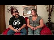 Толстую мамочку ебет с другом видео