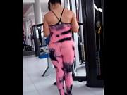 culazo en el gym