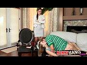 Эротический массаж простаты смотреть онлайн