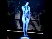 rampancy Cortana's