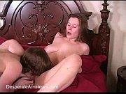 Секс с брюнеткой с упругими сиськами