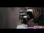 Секс зрелой дамы с очкариком смотреть видео