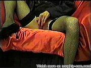 Тонизирование при эротическом массаже
