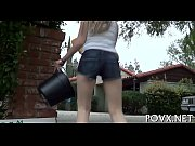 Порно фильм как мама поимала дочь с соседом
