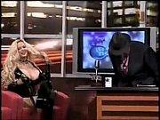 Sabrina Sabrok celeb largest breast in the worl...