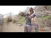 Видео зрелой соседки по даче голой