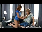 Порно фильм больших жеп и толстых членов