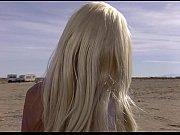 Непристойное эротическое видео с рыжей девушкой