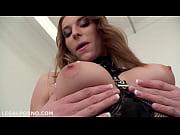 Sperma Party #14. Victoria Daniels swallows 17 ...