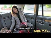 Fake Taxi Taxi seductio...