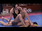 Aliz foot domination Erotic Female Domination F...