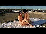 Самое красивое секс-видео с самыми красивыми девушками