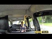 Fake Taxi New driver gi...