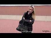 Takevan - Stupid blonde...