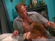 silvia saint - redhead tight pussy i love to fuck