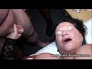 Видео дамы пожилые порно русское