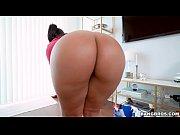 Sikwap.info BANGBROS - Big Tits Latina Maid Rose Monroe Get...