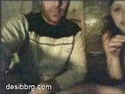 Скрытое видео домашнего секса с сестренкой