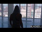 BLACKED Nicole Anistons...