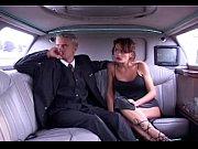 limo in fucks roberts Nina