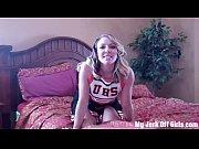 Домашнее видео как жена мужу делает хорошо в постели