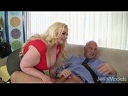 Порно с блондинками в обалденных чулках